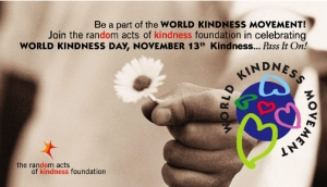Nov. 13: World Kindness Day « Iowa Resource for International Service