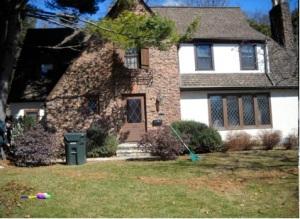 TJ's house