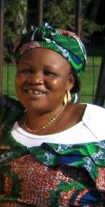 Rachael Adanchin, 1952 - 2010