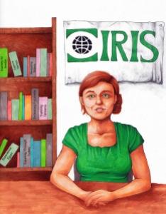 Ask IRIS - final