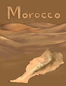 Morocco - visual