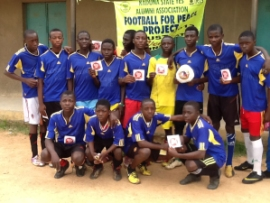 Football PP - photo 3